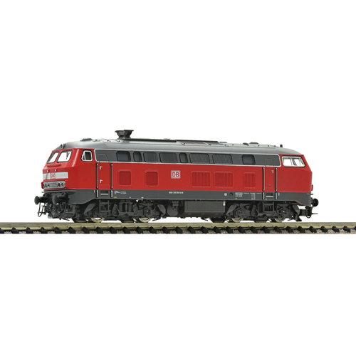 FLEISCHMANN 724218 Diesellocomotief BR 218, DB AG (N )