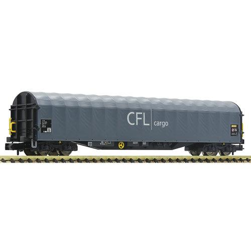 FLEISCHMANN 837706 schuifzeilwagon, CFL (Cargo) (N )