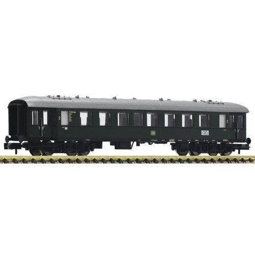 FLEISCHMANN 867507 Sneltreinwagon. 2e klas + Bel. DB (N )
