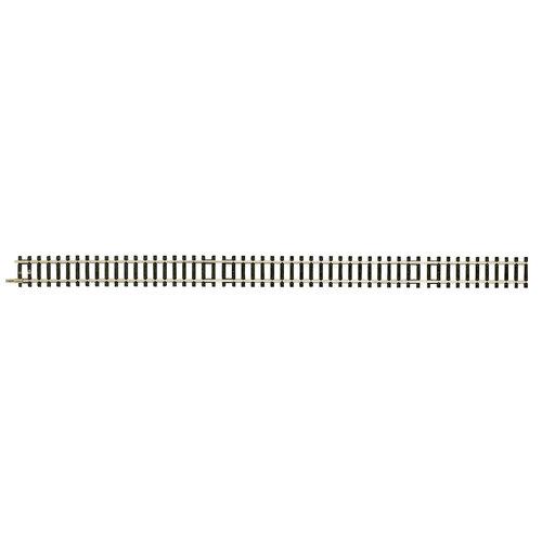 FLEISCHMANN 22202 rechte rail zonder bedding lengte 312,6mm (N zb)