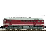 FLEISCHMANN 725292 Diesellocomotief BR 120, DR Digitaal met Sound (N )