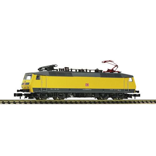 FLEISCHMANN 735303 Elektrische locomotief 120502 (120 1607), DB AG (N )