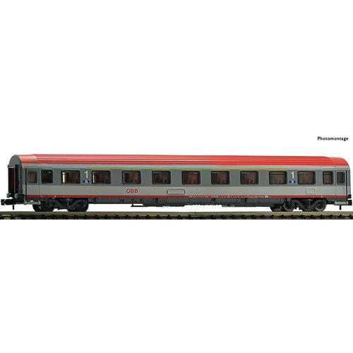 FLEISCHMANN 814430 Eurofima 1e klas van de ÖBB (N )