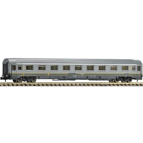 FLEISCHMANN 814451 1e klas Eurofima wagon, FS grijs (N )