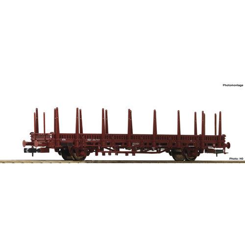 FLEISCHMANN 825733 Rongenwagon, DB (N )
