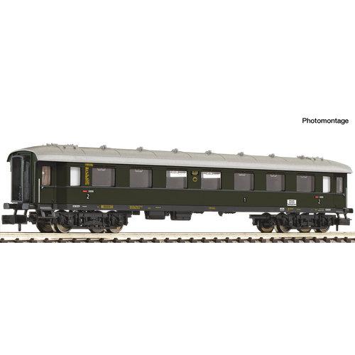 FLEISCHMANN 863102 Sneltreinrijtuig 1e / 2e klas DRG (N )