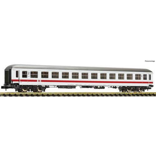 FLEISCHMANN 863927 UIC passagierstrein 2e klas wit # 2 (N )