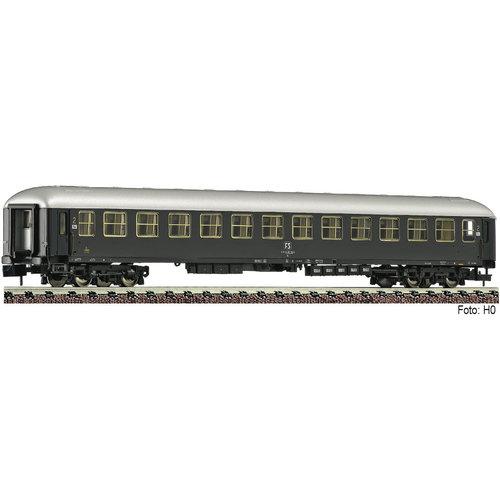 FLEISCHMANN 863961 UIC-X personenwagon 2e klas, gra (N )