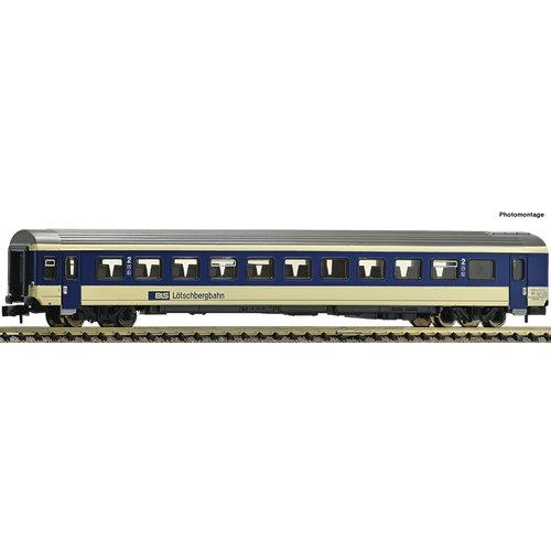 FLEISCHMANN 890209 2e klas EW IV wagon BLS (N )
