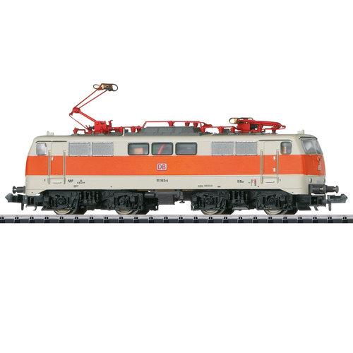MINITRIX E-Lok BR 111 DB AG (16115)