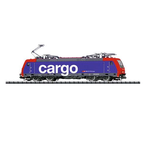 MINITRIX E-Lok BR Re 482 SBB Cargo (16876)
