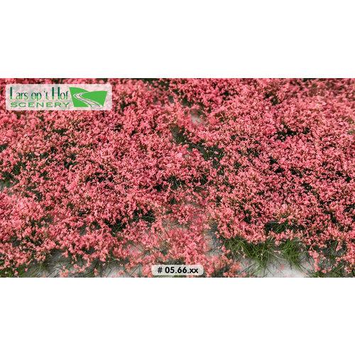 Lars op 't Hof Scenery 05.66 Bloemen roze 15 x 21 cm