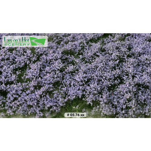 Lars op 't Hof Scenery 05.76 Bloemen lavendel 15 x 21 cm