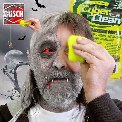 BUSCH 1690 CYBER CLEAN