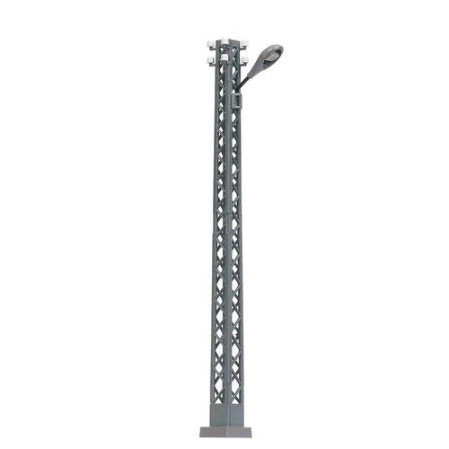 BUSCH 4131 GITTERMAST-LAMPE (LBL) H0