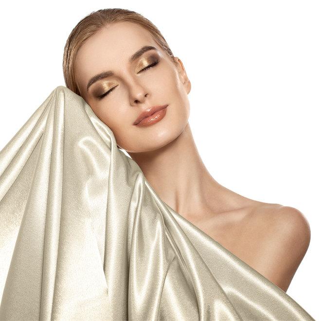 Beauty Skin Care Kussensloop Creme