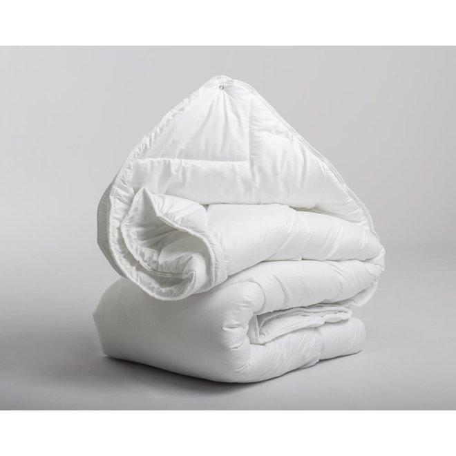 4-Seizoenen Dekbed Sleeptime Micro Touch Wit