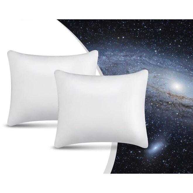 2Pack NASA Memory Foam Pillow Wit