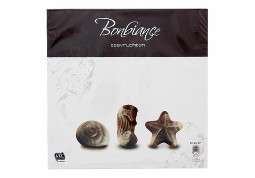 Bonbiance Bonbons zeevruchten