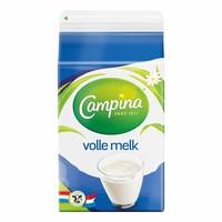 Campina volle melk 50cl