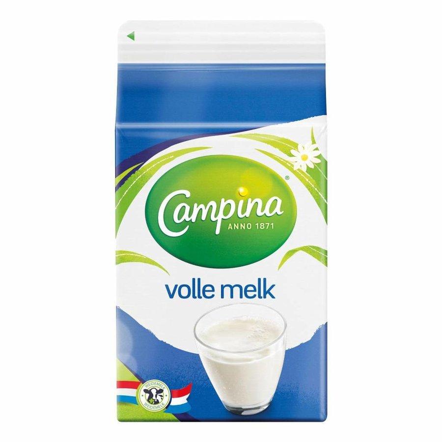 Campina volle melk 50cl-1