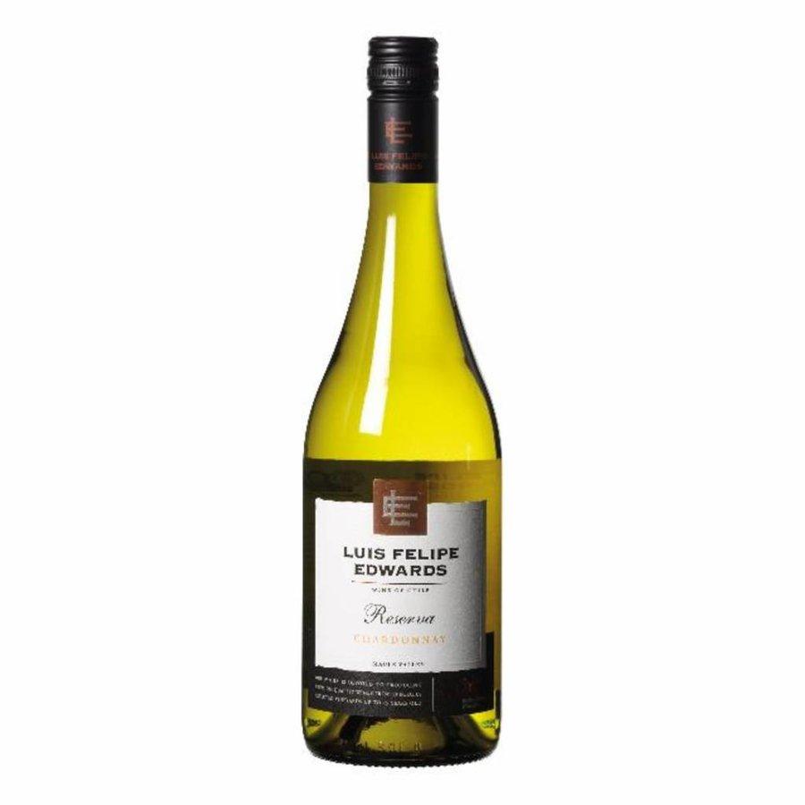 Luis Felipe Edwards Chardonnay Reserva-1