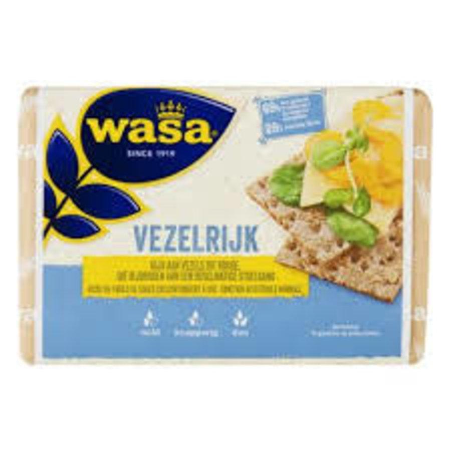 Wasa Knäckebröd vezelrijk-1