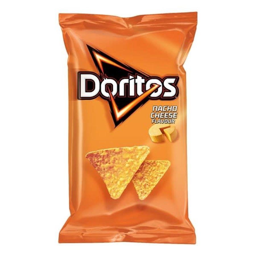Doritos nacho cheese-1