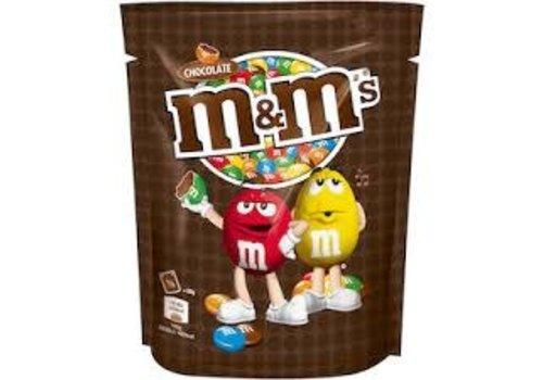 M&M's Chocolate