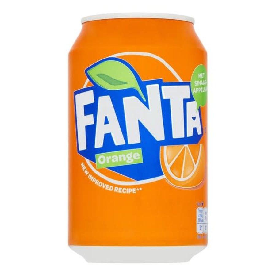 Fanta Orange 33 cl-1