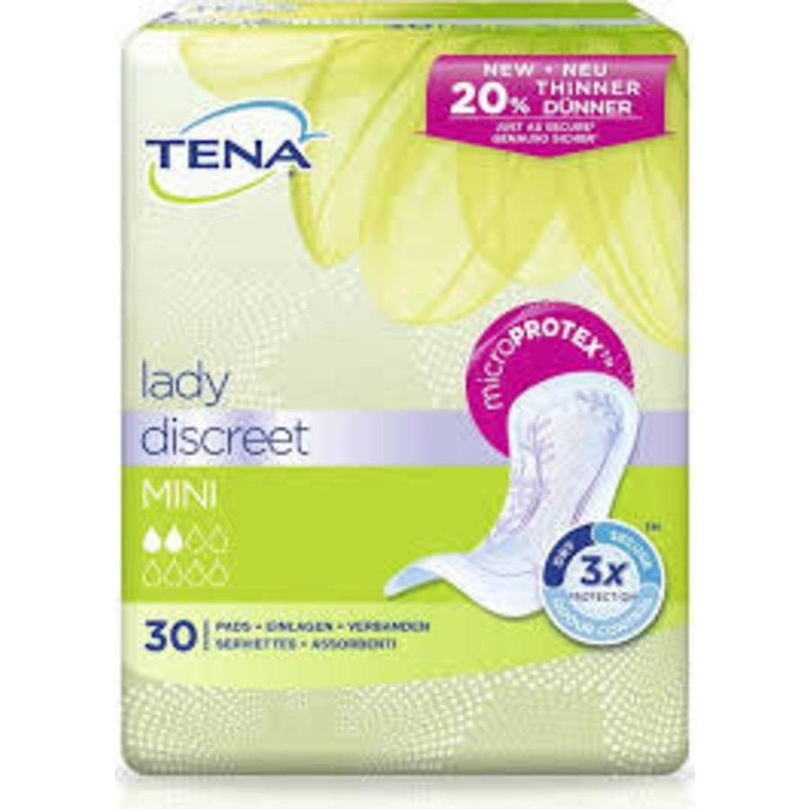 Tena lady ultra mini-1