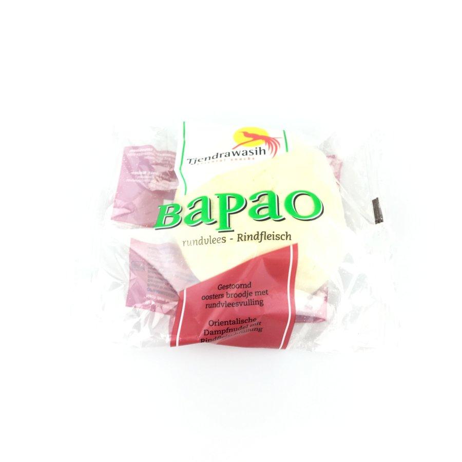 Tjendrawasih Bapao kip-1