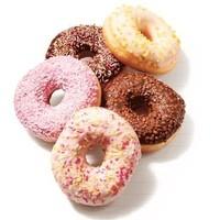 Donut assortiment