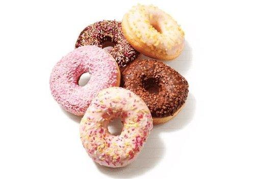 Doony's donut