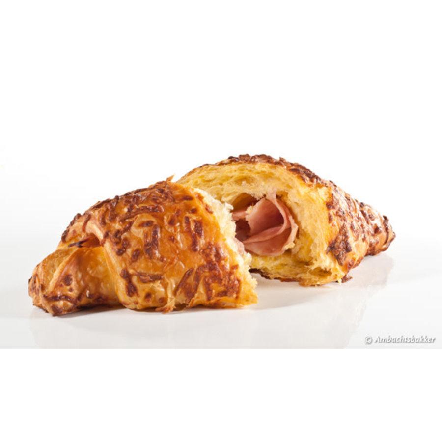 Ham/kaas croissant-1