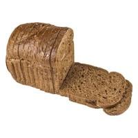 Half brood waldkorn