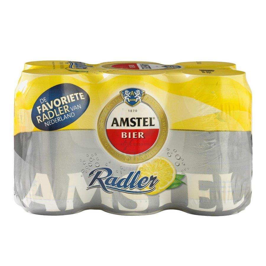 Amstel Radler 330 ml (6-pack)-1