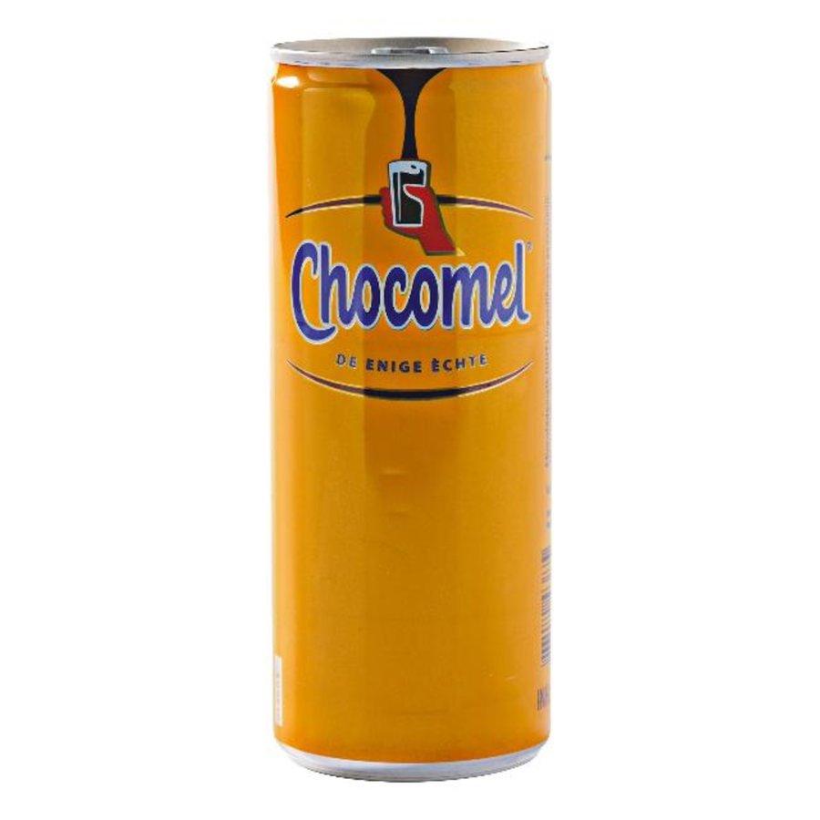 Chocomel Chocolademelk 25 cl-1