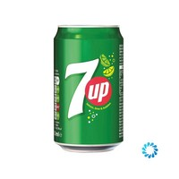 7 Up blik 33cl