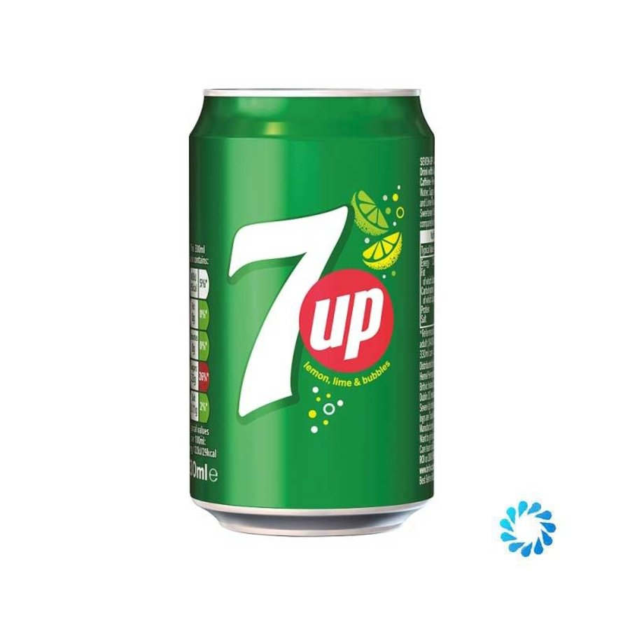 7 Up blik 33cl-1