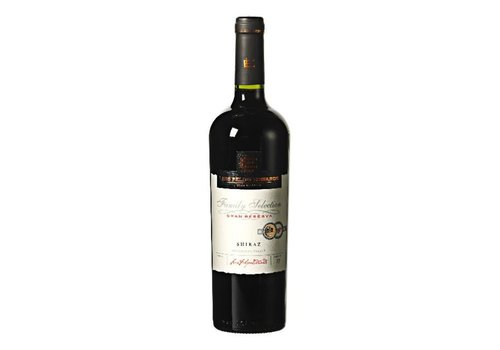 Luis Felipe Edwards Shiraz Terraced Gran Reserva