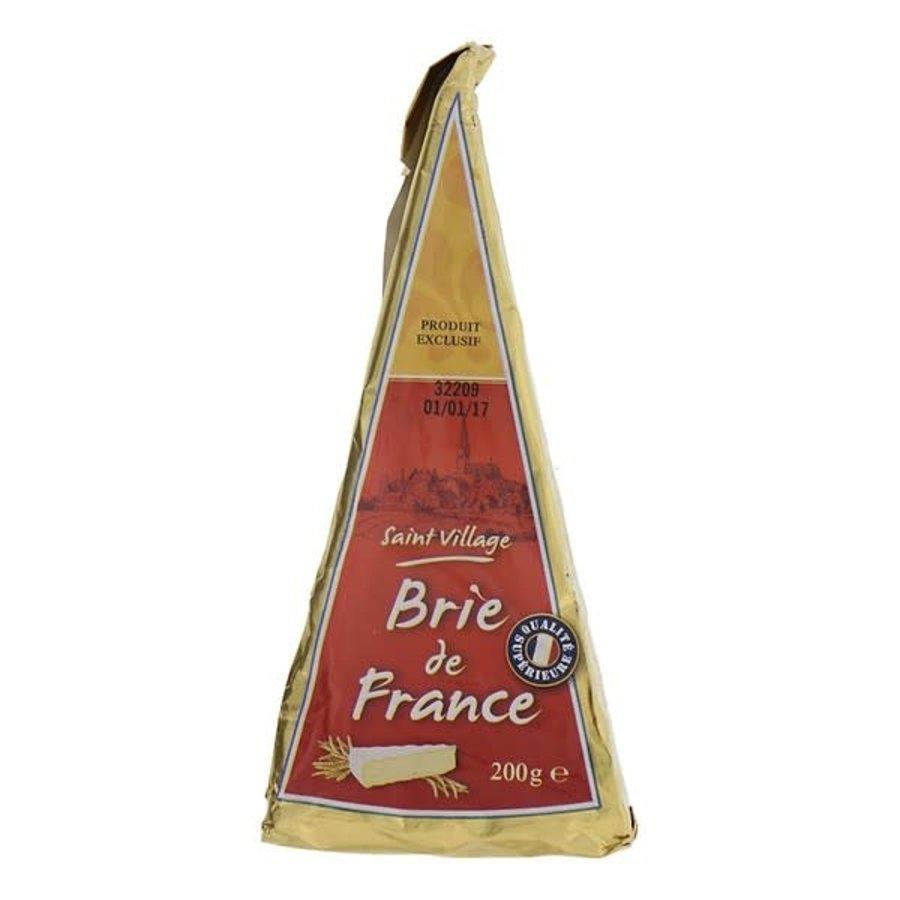 Saint Village Brie de France-1