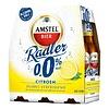 Amstel Radler fris 0.0% 30 cl (6-pack)