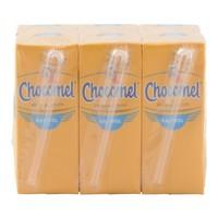 Chocomel Chocolademelk halfvol 6x
