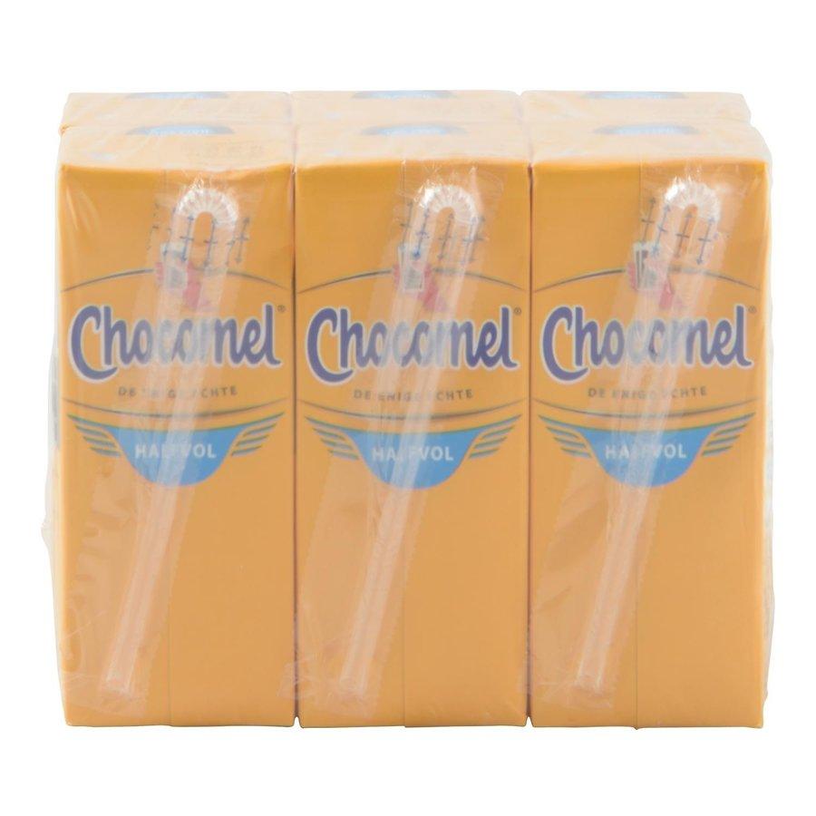Chocomel Chocolademelk halfvol 6x-1