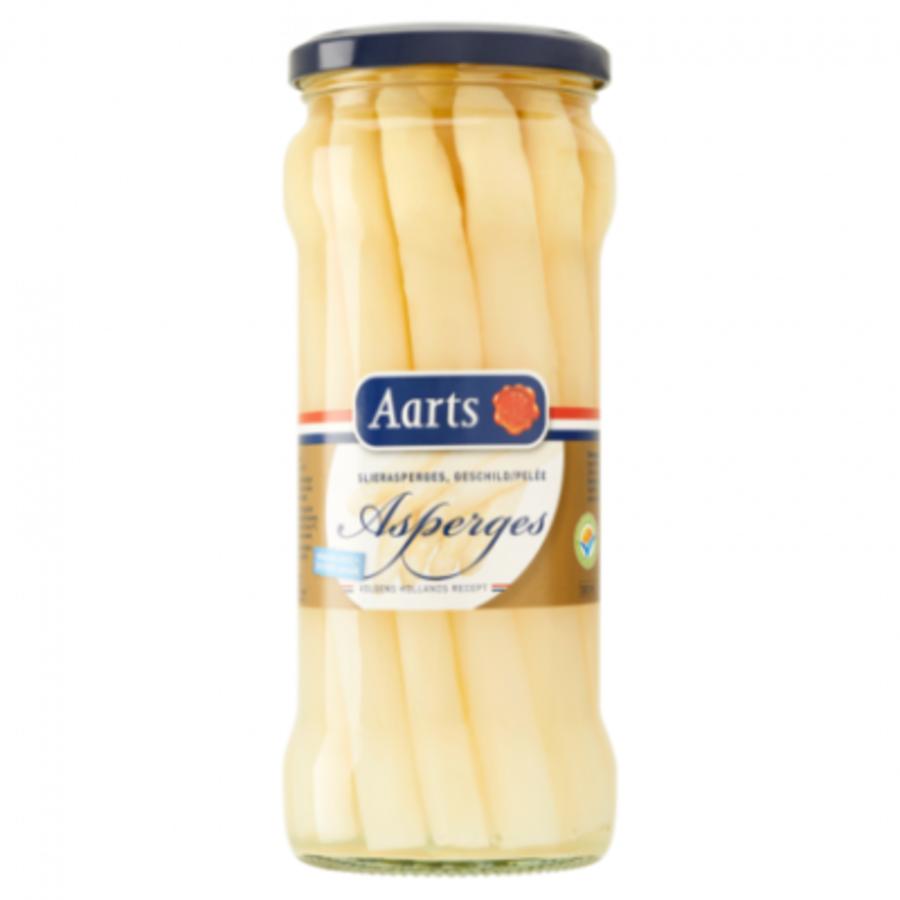 Aarts Asperges punt-1