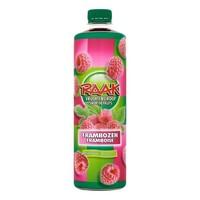 Raak Vruchtensiroop framboos 750 ml