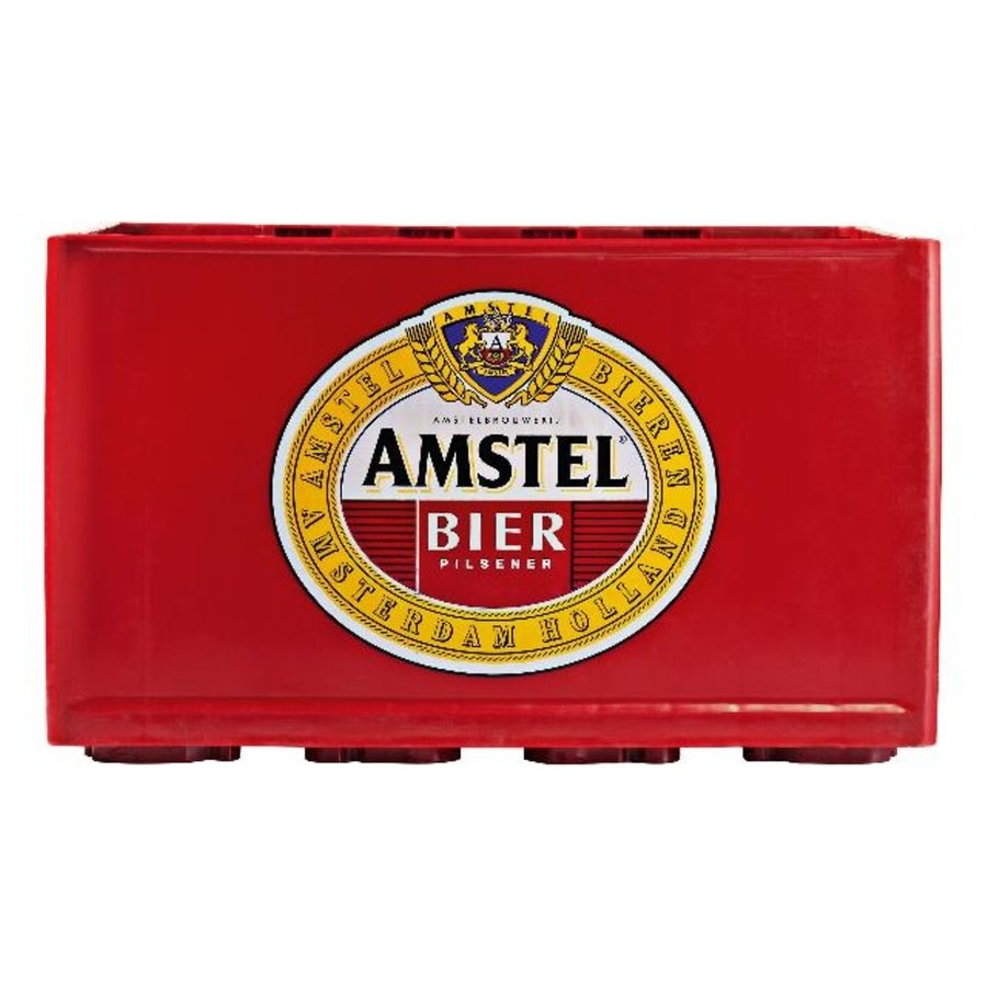 Amstel Pilsener krat-1