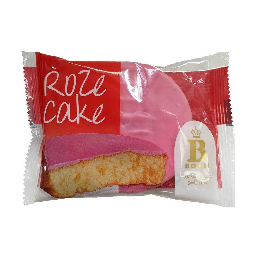 Roze cake-1