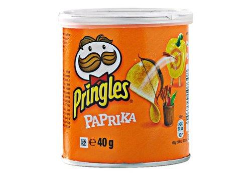 Pringles Paprika 40gr